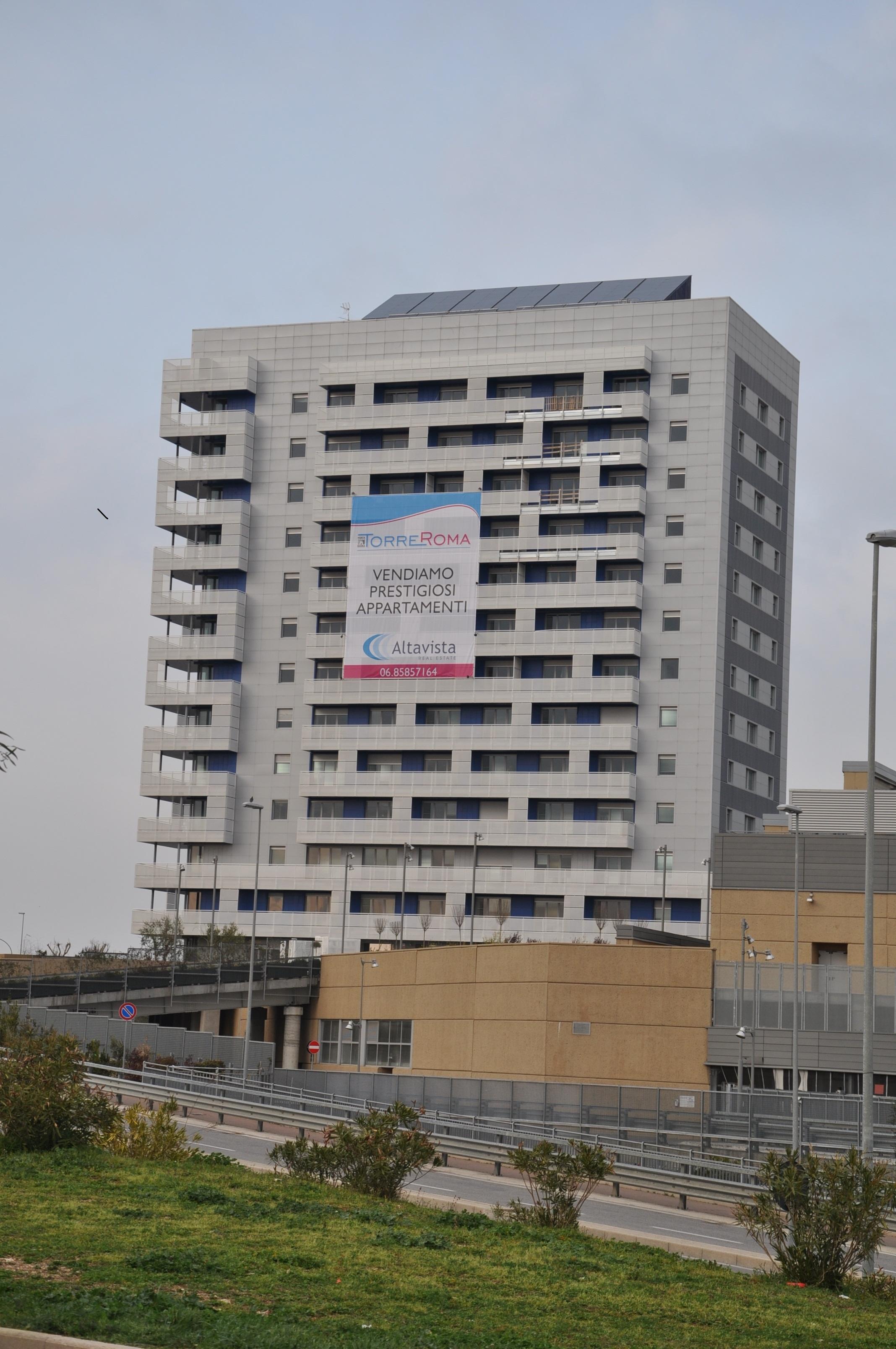 Appartamenti Roma Centro