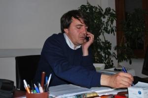 Cristiano Bonelli (foto L. Miocchi)