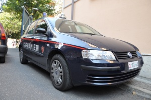 PINOsenzabigliettocarabinieriMACCHIN