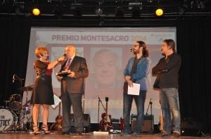 premio alla carriera 2014 Salvatore Veltri