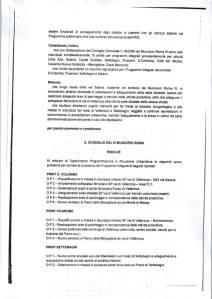 documento risoluzione B