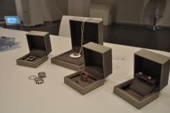i gioielli creati da Danilo Giannoni per Giamore