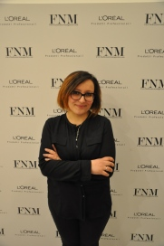 Barbara Molinario, direttore di FNM