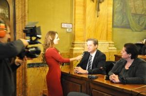 Camilla Nata intervista il professor Franco Cotana