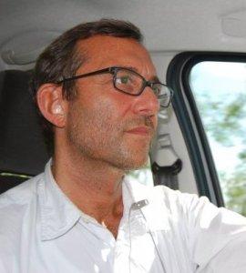 Roberto Giachetti. Foto dal suo profilo facebook